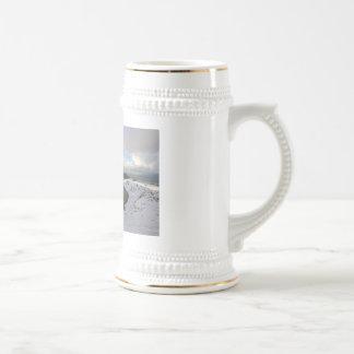 Punchbowl de los diablos tazas de café