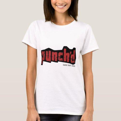 Punchd T_Shirt