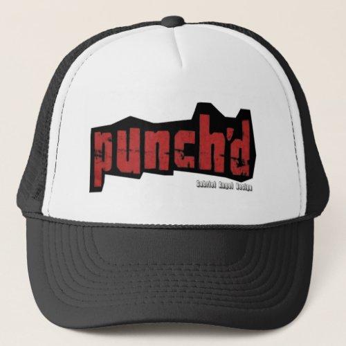 Punchd Trucker Hat