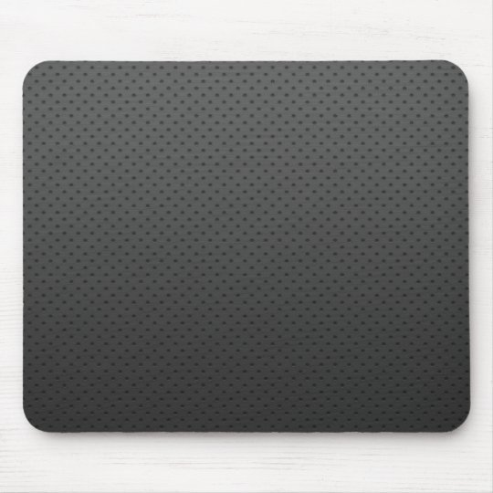 Punched Metal Wallpaper Mouse Pad