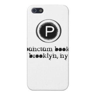 punctum books iPhone Case Cover For iPhone 5/5S