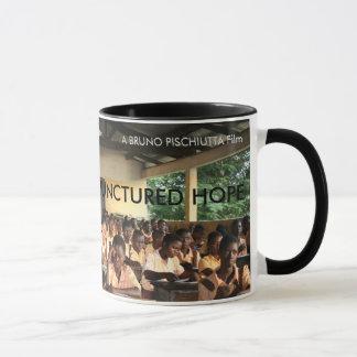 PUNCTURED HOPE Mug