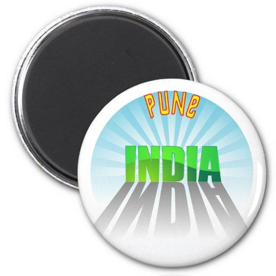 Pune Magnet