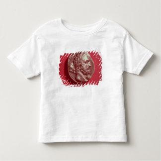 Punic coin bearing the head of Hamilcar Barca Toddler T-shirt