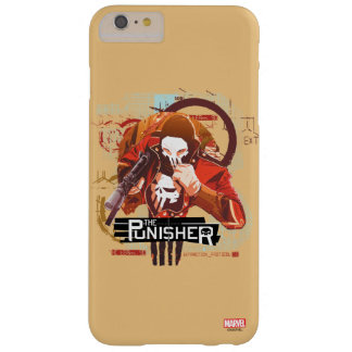 Punisher Extraction Protocol Barely There iPhone 6 Plus Case