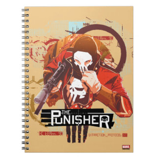 Punisher Extraction Protocol Notebook