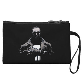 Punisher Out Of The Shadows Wristlet Wallet