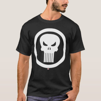 Punisher Skull Icon T-Shirt