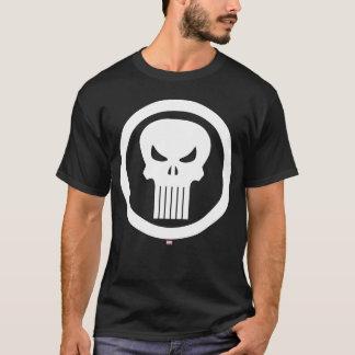 Punisher Skull Icon T-Shirt