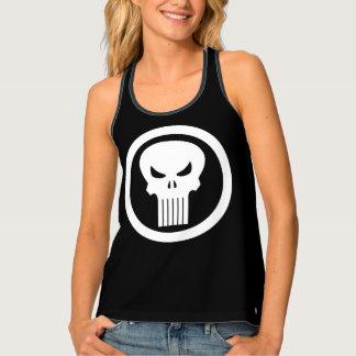 Punisher Skull Icon Tank Top