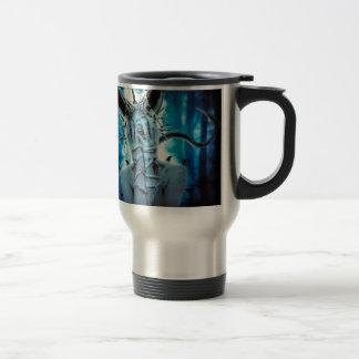 punishment travel mug