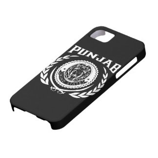 PUNJAB - MIND STATE iPhone SE/5/5s CASE