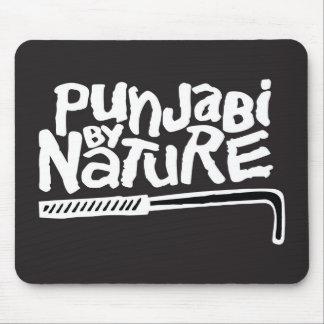Punjabi By Nature Mouse Pad