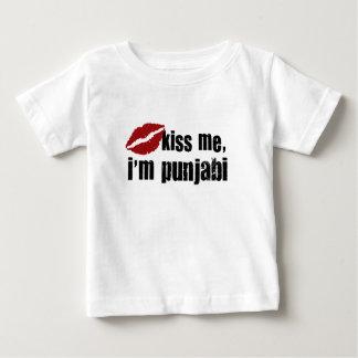 Punjabi Kiss Tee Shirt