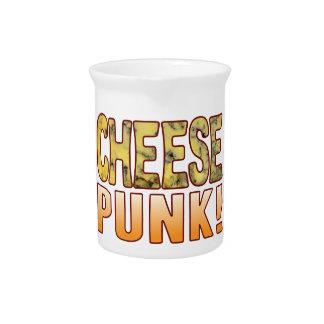 Punk Blue Cheese Drink Pitcher