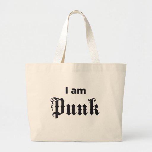 Punk Bolsas