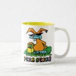 Punk Bunny Mug