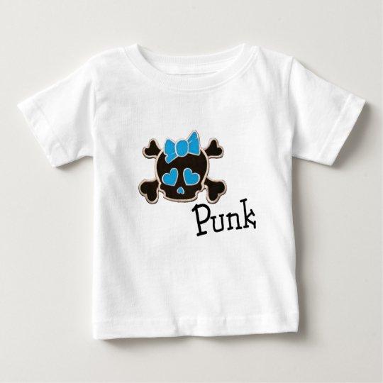 punk chic baby T-Shirt
