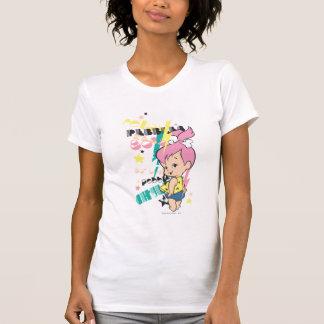 Punk de los guijarros 80s camisetas