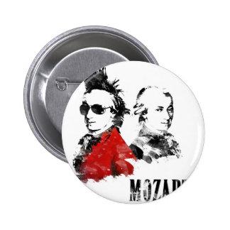 Punk de Wolfgang Amadeus Mozart