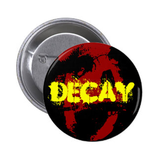 PUNK DECAY BUTTON