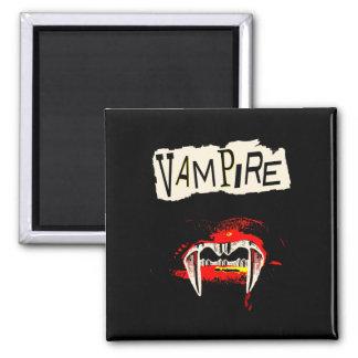 Punk del vampiro iman
