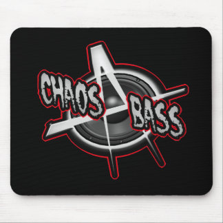Punk Dub Electro Drum and Bass Hip-hop Dubstep Mouse Pad
