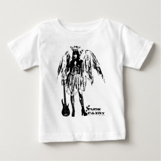 Punk Fairy clothes for adults and children Baby T-Shirt