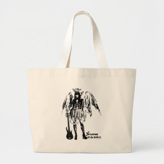 Punk Fairy clothes for adults and children Tote Bag