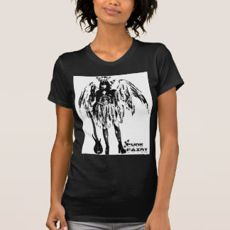 Punk Fairy clothes for adults and children T-Shirt