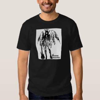Punk Fairy clothes for adults and children Tee Shirt