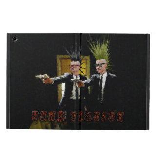 Punk Fiction V3 - 022 Case For iPad Air