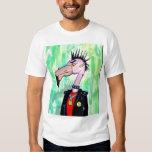 Punk Flamingo T-Shirt