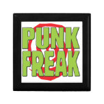Punk Freak G Trinket Box