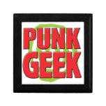 Punk Geek Gift Boxes
