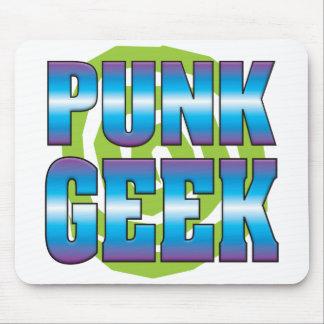 Punk Geek v3 Mouse Pad