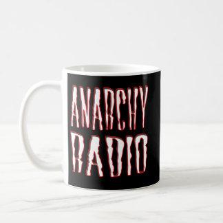 punk guys girls PUNK ROCK RADIO music Classic White Coffee Mug