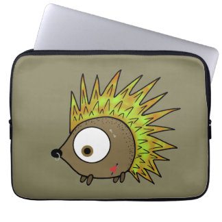 Punk Hog Laptop Sleeve