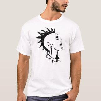 Punk hot girl T-Shirt