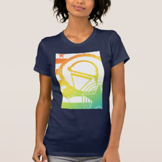 punk ice cream dripz T-Shirt