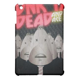 Punk is dead iPad mini case