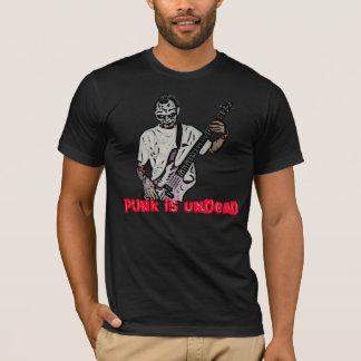 PUNK IS UNDEAD T-Shirt