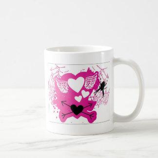 Punk Love Mug
