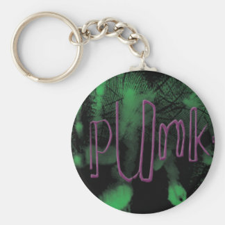 punk-n-stuff keychain