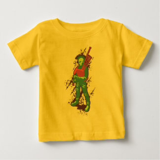 Punk Piper Baby T-Shirt