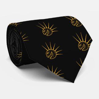 Punk Pkin Tie