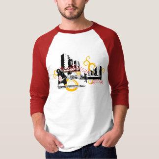 Punk Playground Graphic T T-Shirt