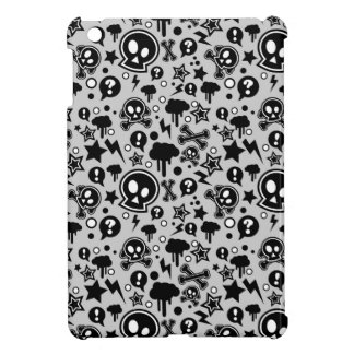 Punk Pop Pattern Cover For The iPad Mini