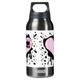 Punk Princess Insulated Water Bottle
