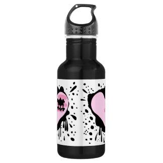 Punk Princess Stainless Steel Water Bottle